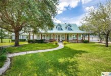Luling Texas Real Estate - Feature Img
